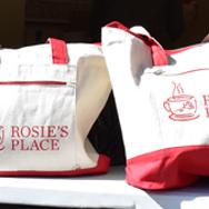 Support Rosie's